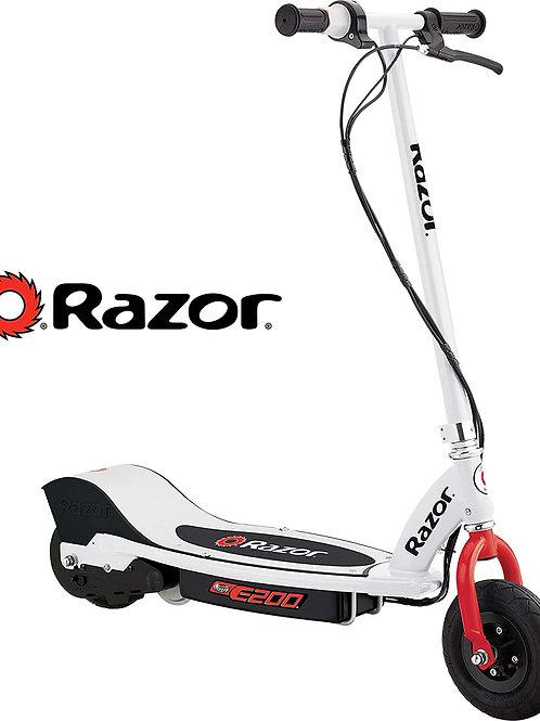 Razor Scooter Electric E200