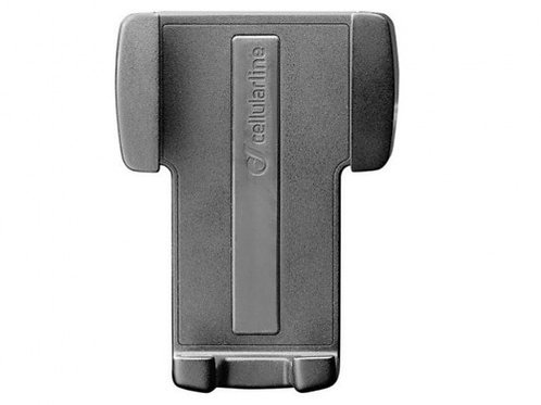 Cellular Airvent Car Holder, Handy Wing, Black