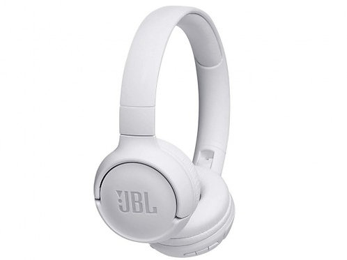JBL TUNE 500BT/ White