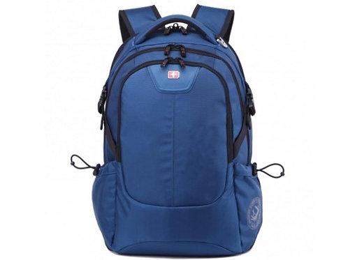 "15.6"" NB Backpack - SUMDEX RED (S) ""City II"", Blue,"