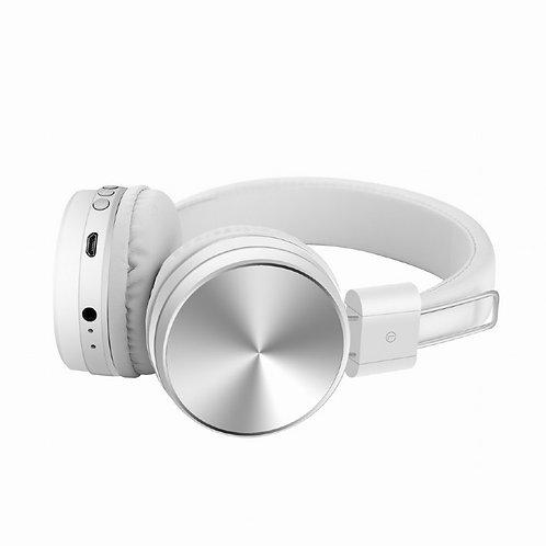 "Gembird BHP-KIX-W ""Kyoto"" - White, Bluetooth"