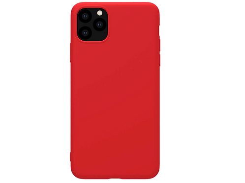 Nillkin Apple iPhone 11 Pro, Rubber-wrapped Protective Case