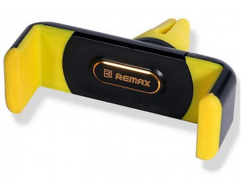 Remax Car Holder, RM-C01 ,Black
