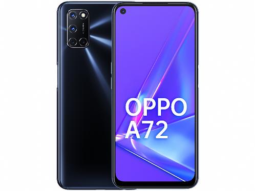 Oppo A72 4/128GB , Black