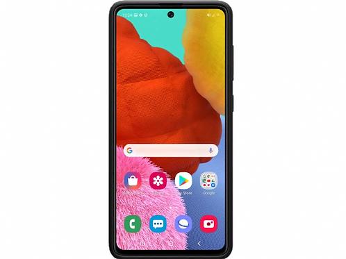 Nillkin Samsung Galaxy A51, Flex Pure, Black