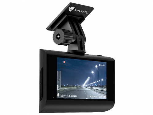 Navitel R400NV Car Video Recorder