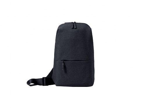 "Xiaomi Mi City Sling Bag 10.5"", Dark Grey"