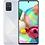 Thumbnail: Samsung Galaxy A71 A715, Silver 6/128GB