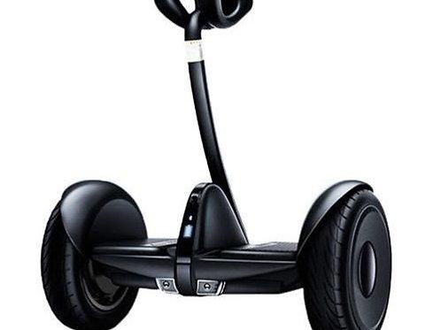 "Xiaomi Ninebot Mini Self Balancing Scooter, Black, Wheel 10.5"""