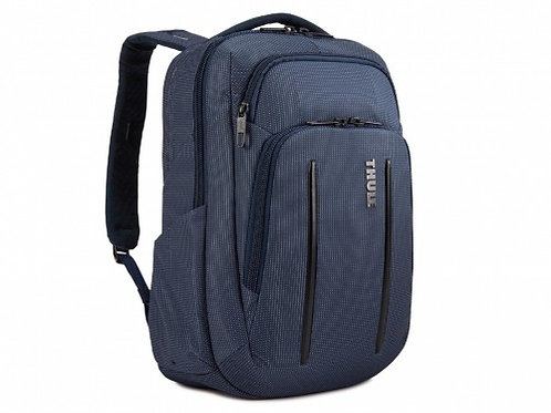 """14-15"""" NB Backpack 20L- THULE Crossover 2, Dress blue"""
