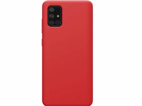 Nillkin Samsung Galaxy A51, Flex Pure, Red