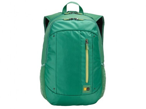 "16""/15"" NB backpack - CaseLogic JAUNT Green"