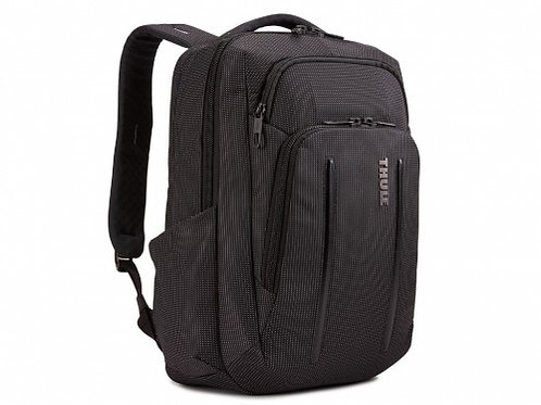 "14-15"" NB Backpack 20L - THULE Crossover 2, Black"