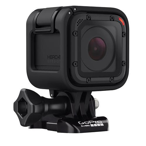 Action Camera GoPro HERO Session, Photo-Video Resolutions