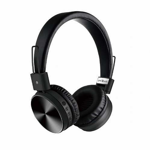 "Gembird BHP-KIX-BK ""Kyoto"" - Black, Bluetooth Stereo"