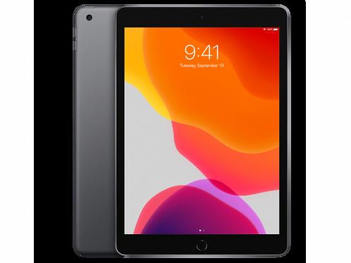 """Apple iPad (2019) 10.2"""" 128Gb Wi-Fi, Space Grey"""