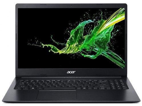 """ACER Aspire A315-34 Charcoal Black (NX.HE3EU.015) 15.6"""""""