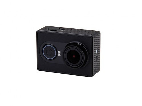 Xiaomi Yi Action Camera, Black,
