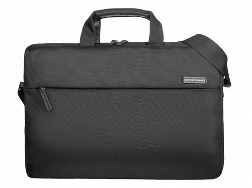 """15.6"""" NB Bag - TUCANO IDEA Black, (38,00 x 26,50 x 3,50)"""