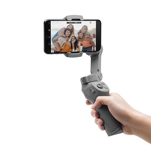 Stabilizer for Smartphone OSMO Mobile 3 Combo