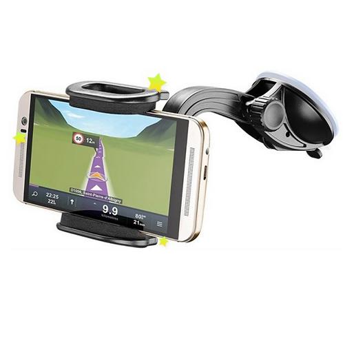 Cellular Car Holder for smartphone, Crab Tehno