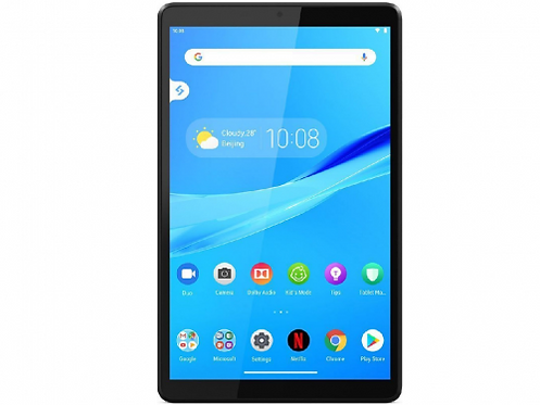 "Lenovo Tab M8 TB-8505F 8"" WiFi, 2/32, Iron Grey"