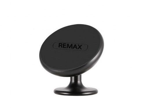 Remax Magnetic Car Holder, RM-C29, Black