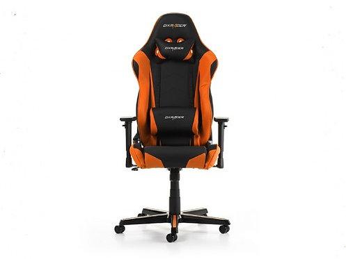 Gaming/Office Chair DXRacer Racing GC-R0-NO-Z1, Black/Orange