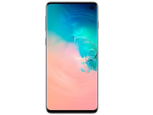 Samsung Galaxy S10, G9730, 8GB/128GB White/Black