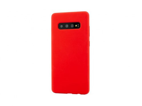 Xcover husa p/u Samsung G973 S10, Soft Touch Red