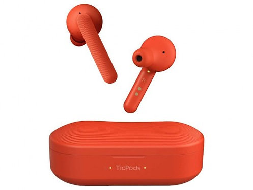 Mobvoi TicPods Free Red, BT v4.2