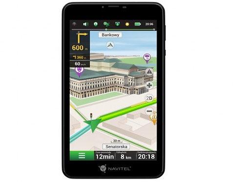"7.0"" NAVITEL T757 LTE Dual Sim black"