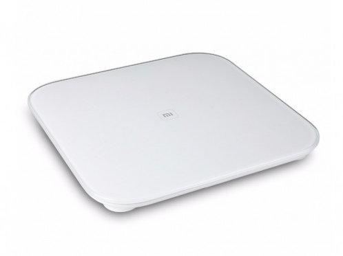 """XIAOMI """"Mi Smart Scale"""" (Mi_05218), White"""