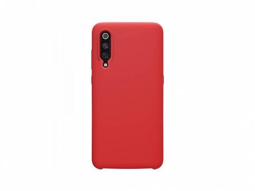 Nillkin Samsung Galaxy A71, Flex Pure, Red