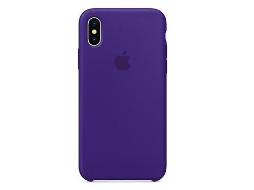 Husa Screen Geeks Original case p/u Iphone X, ultra violet