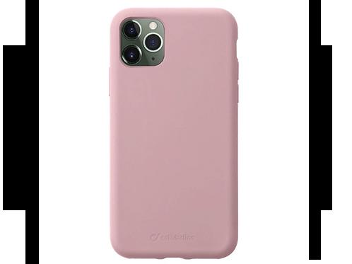 Cellular Apple iPhone 11 Pro Max, Sensation case Pink