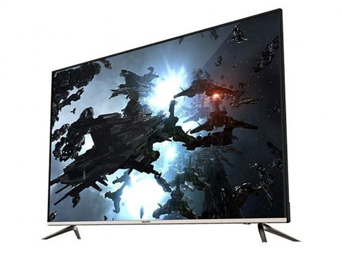 8 LED TV SKYWORTH 58G2, SILVER, 3840X2160 (4K), SMART TV
