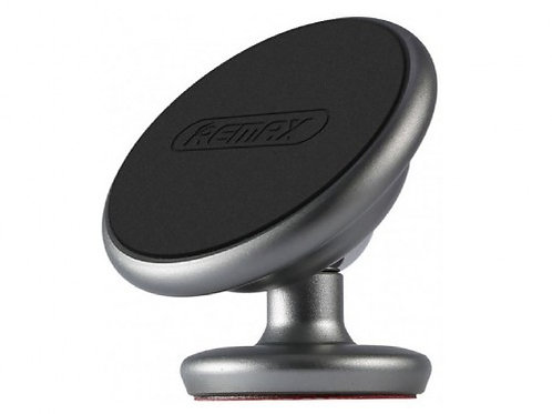 Remax Magnetic Car Holder, RM-C29, Grey