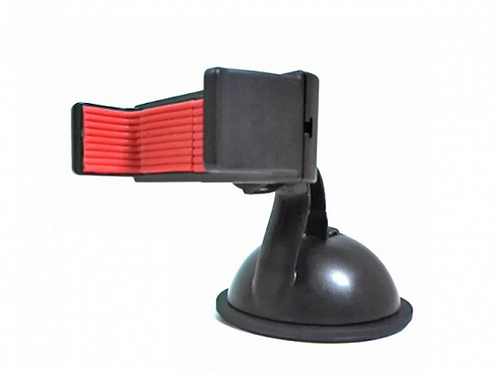 Universal Car Holder Expedition for GPS, Smartphone Omega, Red