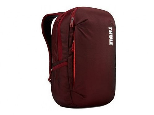 "15.6"" NB Backpack - THULE Subterra 23L, Ember (Red)"