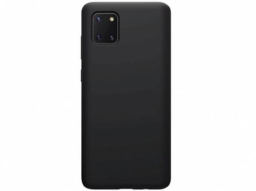 Nillkin Samsung N770 Galaxy Note 10 Lite, Flex Pure, Black