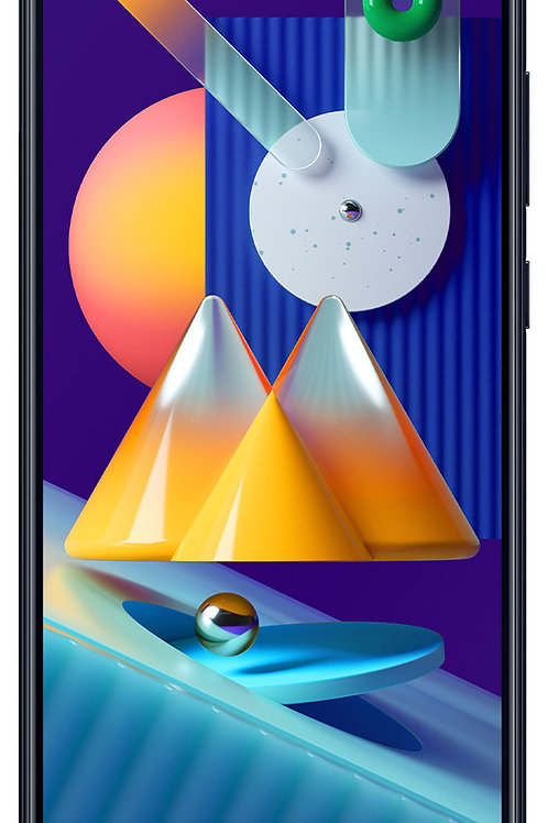 Samsung Galaxy M11 3/32GB Black/Violet