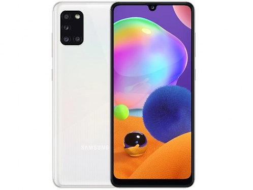 Samsung Galaxy A31 A315F, White