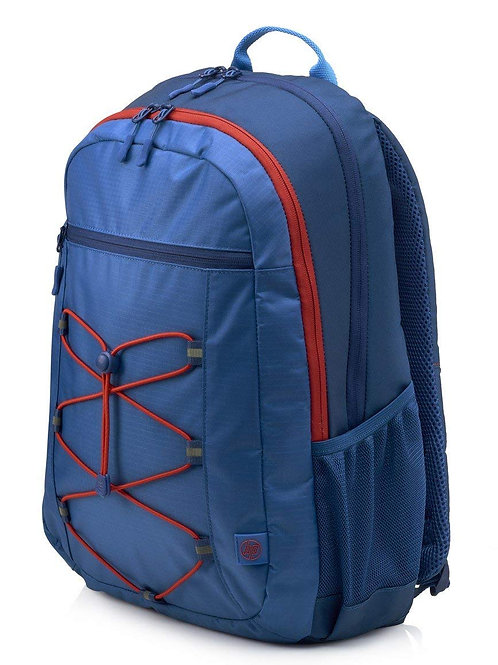"""15.6"""" NB Backpack - HP Active Blue/Red Backpack, Blue/Red"""