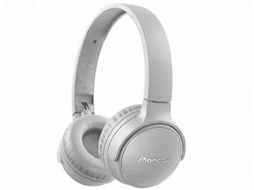 Pioneer Wireless Stereo Headphones, SE-S3BT(H)