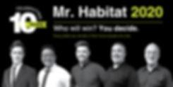 Mr. Habitat group black background_with