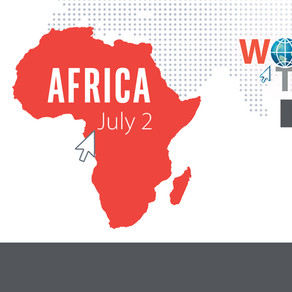 Elevate to Present at 'Husky World Tour' - Africa