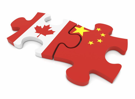 Canada and China hope to reach free trade agreement in wake of USMCA
