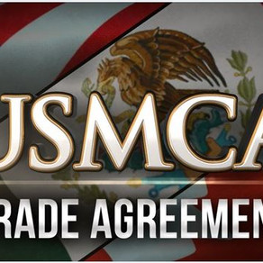 Jayson Myers, Elevate Senior Advisor, Provides His Key Takeaways from the new USMCA