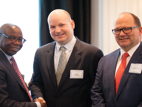 Elevate Export Finance Corp. and the Canadian Council on Africa Announce Strategic Partnership